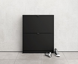 Omarica za čevlje Function 08 Barva črna