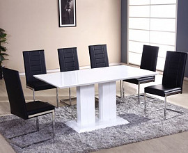 Jedilna miza Santorini 160
