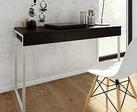 Pisalna miza 16 Barva črna, siva