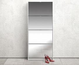 Omarica za čevlje Function 14 Barva bela