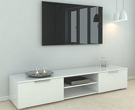 Tv element Sony 02 Barva bela visoki sijaj