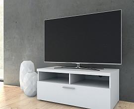 Tv element Sony 03 Barva bela