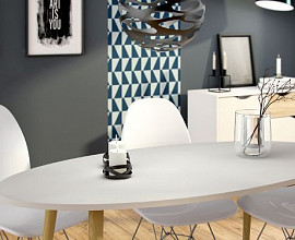 Jedilna miza Malmo