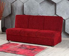 Trosed Lugo 01 Barva rdeča / VZMETENO