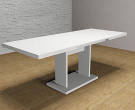 Jedilna miza Andros, raztegljiva