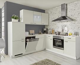 Kuhinjski blok Dallas 7, leseni del 245 cm x 245 cm
