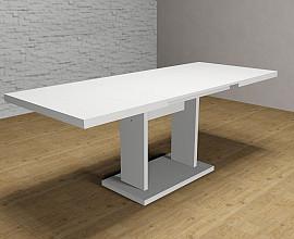 Jedilna miza Kea raztegljiva