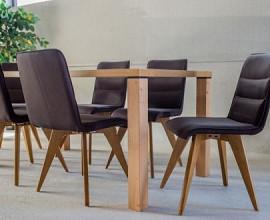 Jedilna miza Hrast R