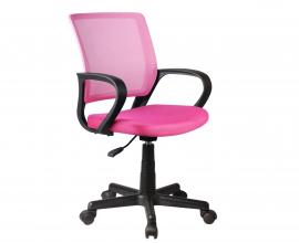 Pisarniški stol Pink