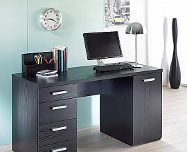Pisalna miza 11 Barva črna