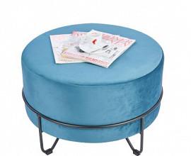 Tabure 16 Barva modra 63 cm