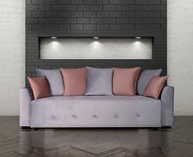 Trosed Ravena Barva siva, roza