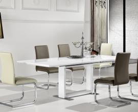 Jedilna miza Rodos, raztegljiva