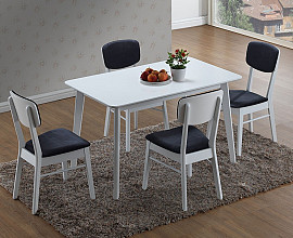 Jedilna miza Samos