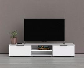 Tv element Sony 23 Barva bela