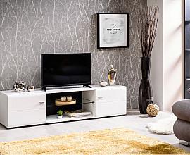 Tv element Sony 67 Barva bela visoki sijaj