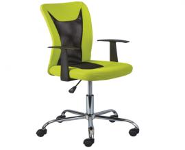 Pisarniški stol Soren, Barva zelena