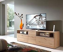 Tv element Bonn 02 Barva bukev