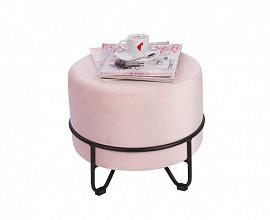Tabure 14 Barva roza 42 cm