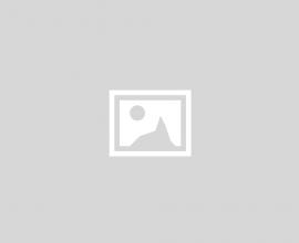 Stenske police 3 kos Horik Barva breza, črna