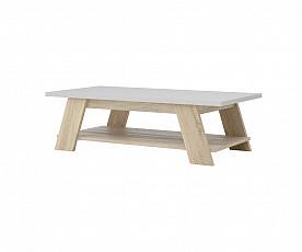 Klubska miza Lana