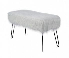 Tabure 12 Barva bela 75 cm