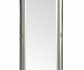 Ogledalo Taormina 50x120 cm Barva srebrna