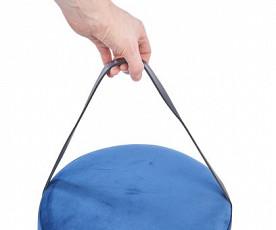 Tabure 08 Barva modra 40 cm
