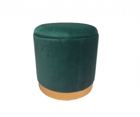 Tabure 05 Barva zelena 35 cm