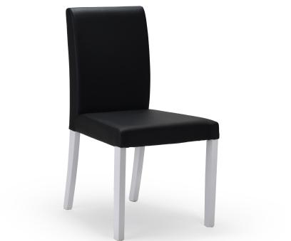 Stol Ivona, Barva črno, bela